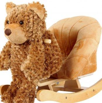 Детское кресло - качалка, ROCK MY BABY