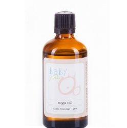 ROGA OIL Натуральное масло Baby Teva для восстановления женского организма после родов