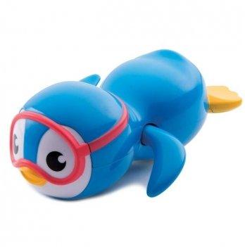 Игрушка для ванной Пингвин пловец Munchkin