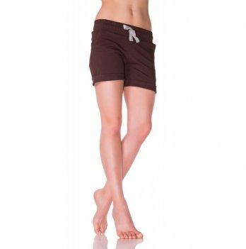 Спортивные шорты Zen Wear Сантана коричневые