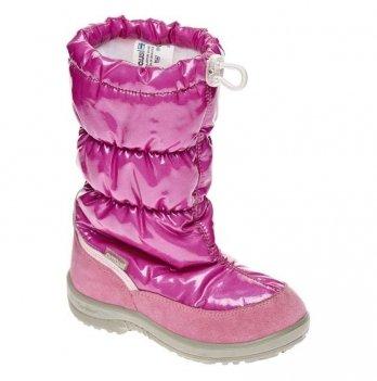 Сапоги зимние для девочки Kuoma Gloria, Pink