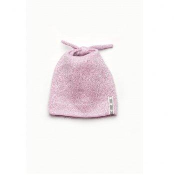 Шапка Фиксики Модный карапуз розовый