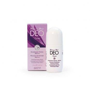 Шариковый дезодорант для женщин