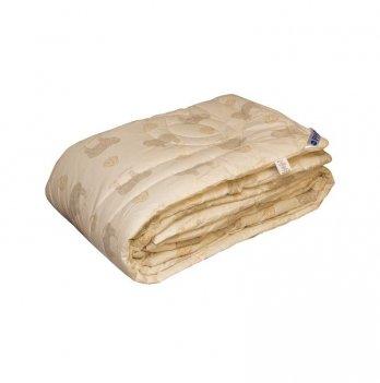 Шерстяное одеяло ТМ Руно Комфорт+, 172 х 205см