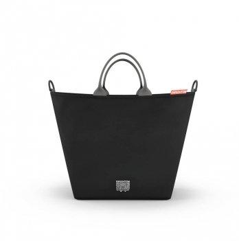 Сумка для покупок Greentom Shopping Bag, черная