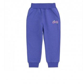 Штанишки для девочки Bembi Фиолетовый Трикотаж ШР578