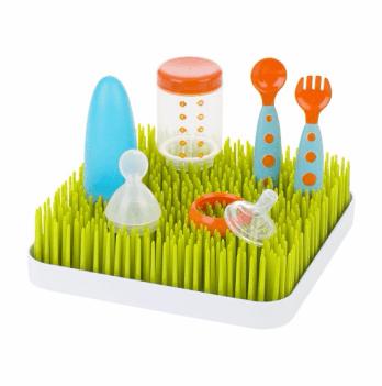 Сушилка для посуды Boon Grass - Green