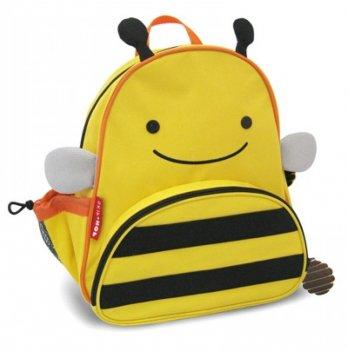 Рюкзак Skip Hop Пчелка