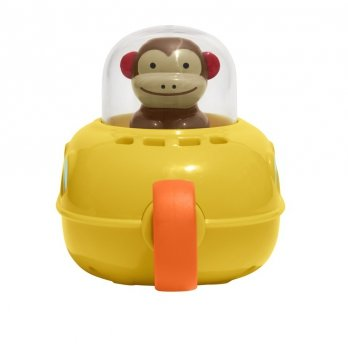 Игрушка для купания Skip Hop Мартышка в субмарине