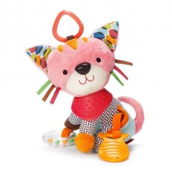 Развивающая игрушка Skip Hop Котенок