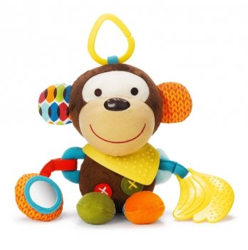 Развивающая игрушка Skip Hop Мартышка