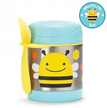 Термос для еды Skip Hop Пчелка
