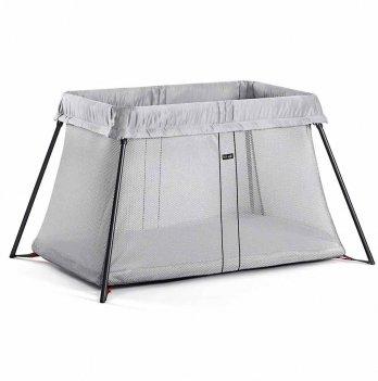 Складной манеж-кровать Travel Crib Light BabyBjorn