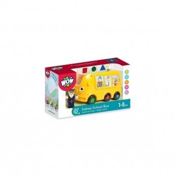 Школьный автобус Сидни Wow toys