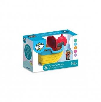 Пиратский корабль Пайп Wow toys