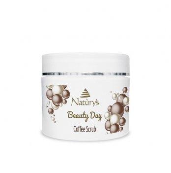 Скраб на основе кофе BEAUTY DAY, 500мл, Bema Cosmetici