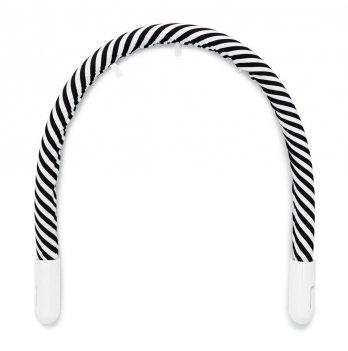 Дуга для игрушек SleepyHead, Black/White Stripe