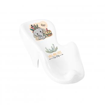 Горка для купания Tega baby Слоненок DZ-003-103-SŁONIK