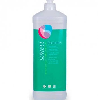 Органическая жидкость для удаления накипи и кальциевых отложений Sonett, 1 л