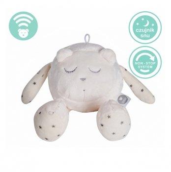 Игрушка для сна с белым шумом MyHummy, MR.SLEEPER, Сонька Бежевый