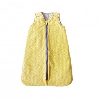 Детский спальный мешок Merrygoround Зигзаг Желтый SM_08