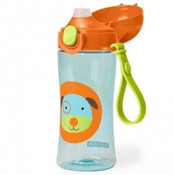 Спортивная бутылочка Skip Hop Собачка