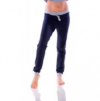 Спортивные брюки Zen Wear Тобаго темно-синие