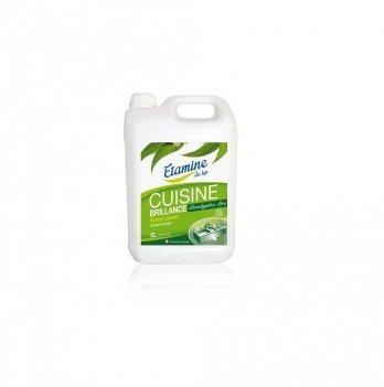 Средство для мытья кухни Etamine du Lys 0512150 Brillance 5 л