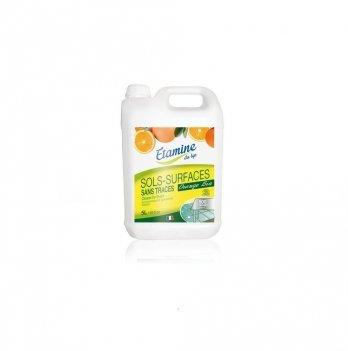 Средство для мытья полов и современных поверхностей Etamine du Lys 0511850 5 л