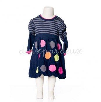 Платье для девочки Deux par Deux CT94\481