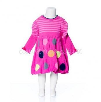 Платье для девочки Deux par Deux CT94\647
