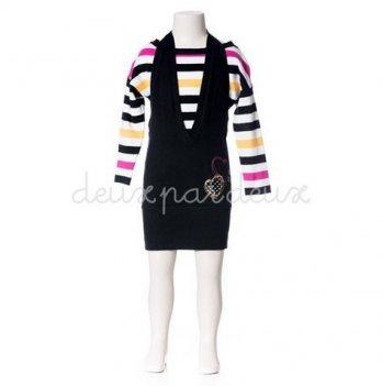 Платье для девочки Deux par Deux GT91\999