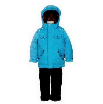 Зимний костюм (куртка и полукомбинезон) Deux par Deux K 812U-776