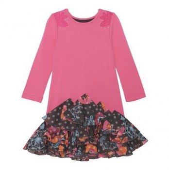 Платье для девочки Deux par Deux ET-J-98\631
