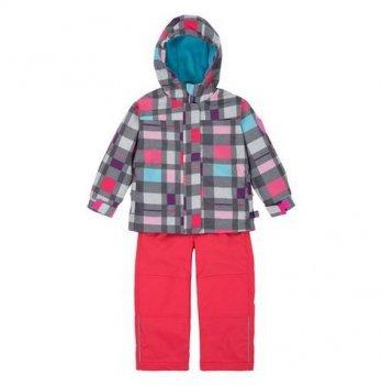 Демисезонный костюм (куртка и штаны) Deux par Deux W 53S-702
