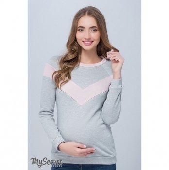 Свитшот для беременных и кормящих мам MySecret, Orla SW-38.012