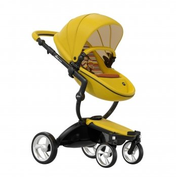 Базовый набор для коляски Mima Xari Желтый 30149 AS112900IS