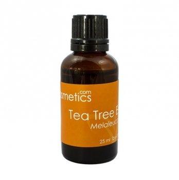 Эфирное масло Чайного дерева by-cosmetics