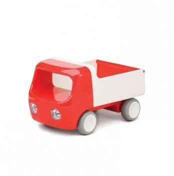 Игрушечная машинка Kid O, Первый грузовик, красный
