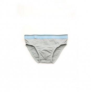 Детские трусы для мальчика Модный карапуз Серый 306-00017