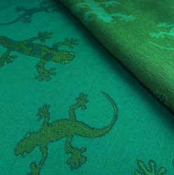 Cлинг-шарф Geckos smaragd р-р 6 DIDYMOS