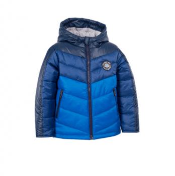 Куртка Evolution от 1 до 4 лет синяя