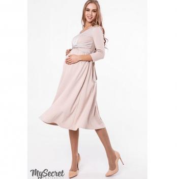 Вечернее платье для беременных и кормящих, MySecret Elizabeth DR-48.262