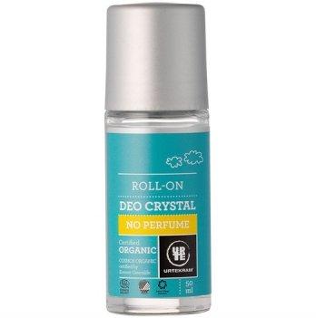 Органический роликовый дезодорант Без запаха Urtekram 50 мл