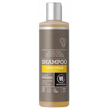 Органический шампунь для светлых волос Urtekram Ромашка, 250 мл