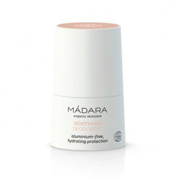 Дезодорант успокаивающий, 50мл, MADARA