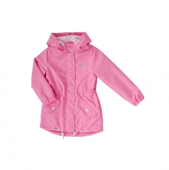 Куртка Evolution от 1 до 4 лет розовая