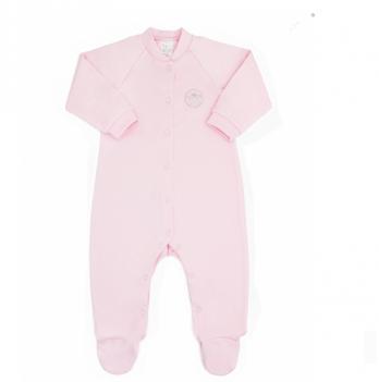 Комбинезон детский Smil, возраст от 6 до 18 месяцев, розовый