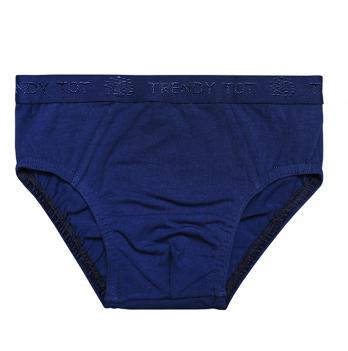 Детские трусы для мальчика Модный карапуз Синий 306-00010