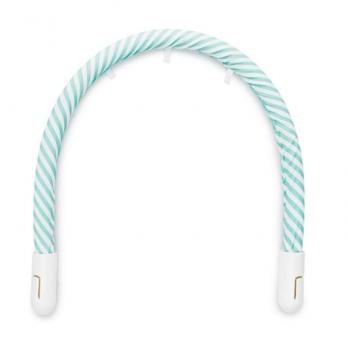 Дуга для игрушек SleepyHead, Aqua/White Stripe